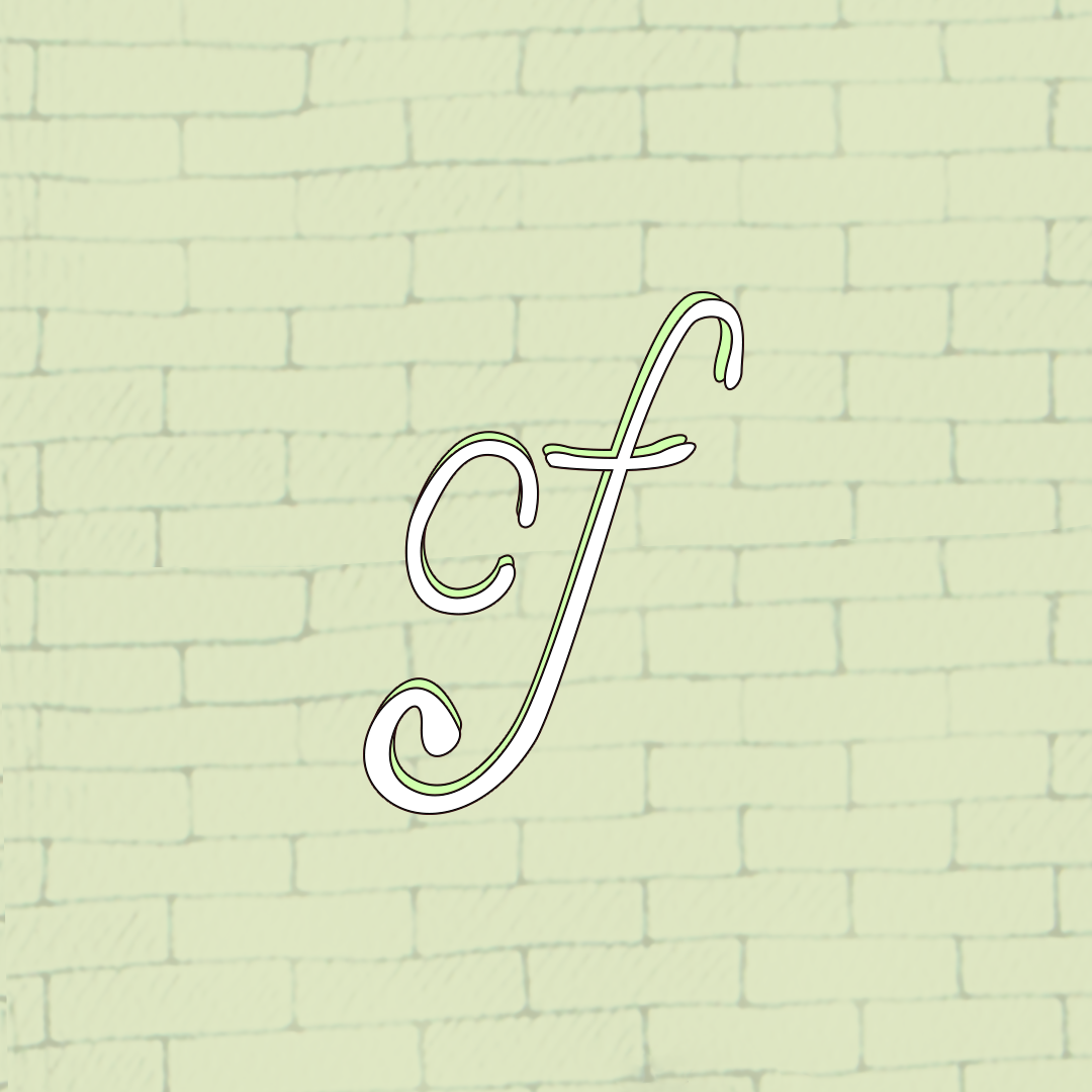 curious folk logo
